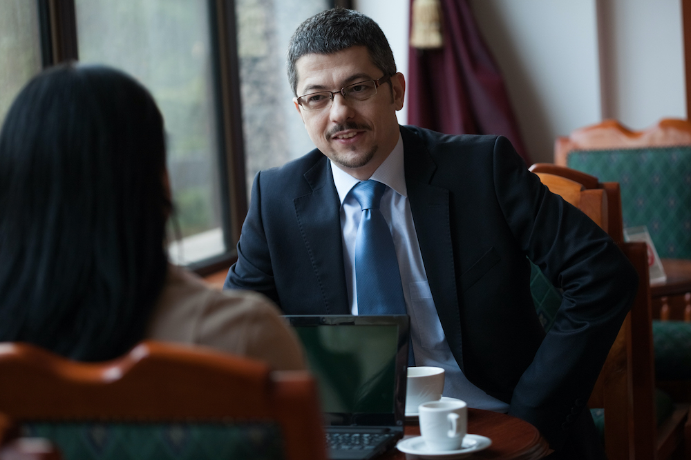 How to Make the Most of Networking Business to Business