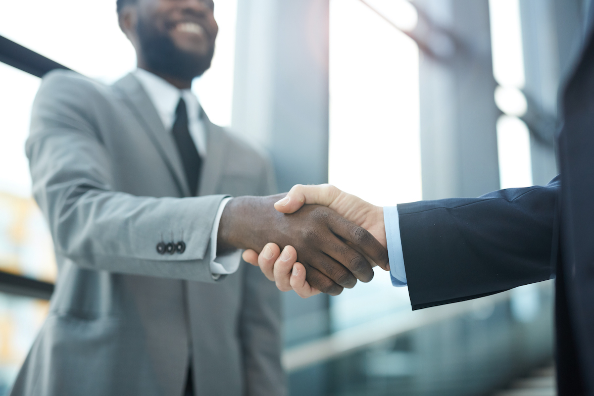 Making Lasting Connections at Professional Networking Events