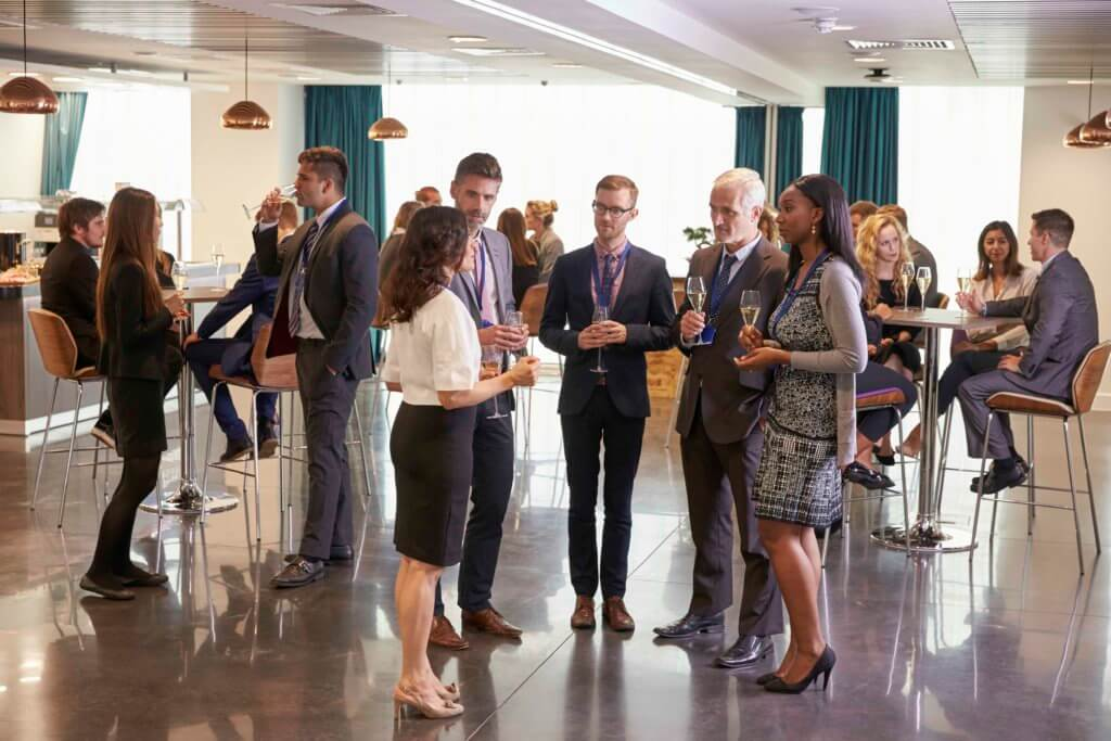 How Local Networking Groups Can Help Your Business Grow
