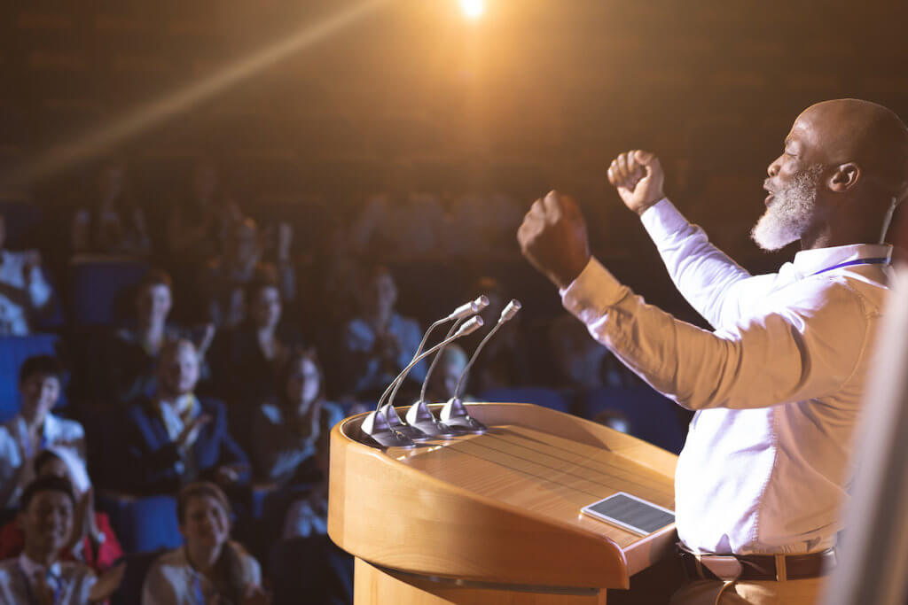 3 Public Speaking Tips to Calm Your Nerves
